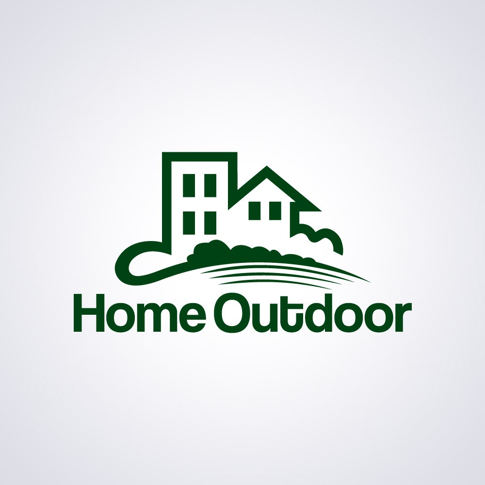 Help Home Outdoor with a new logo