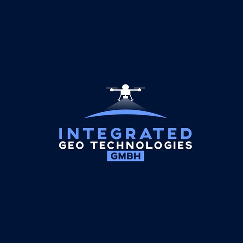 Logo for innovative services with civilian drones wanted!