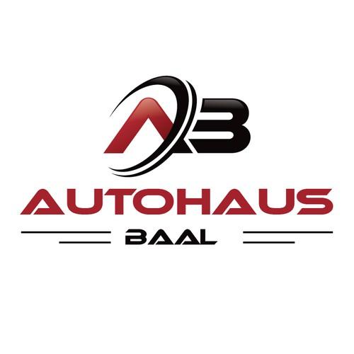 Autohaus Baal braucht ein Logo