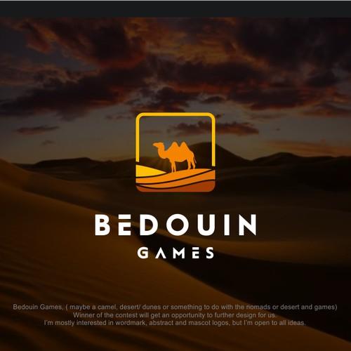 """Design a """"Board game company LoGo"""""""