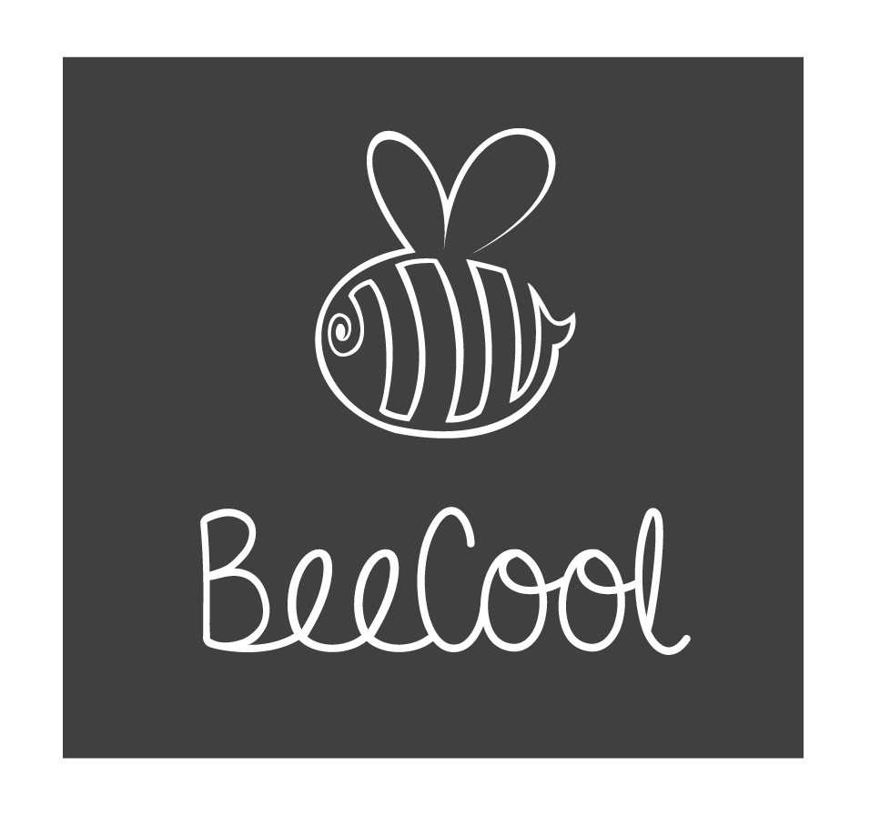Logo for BeeCool