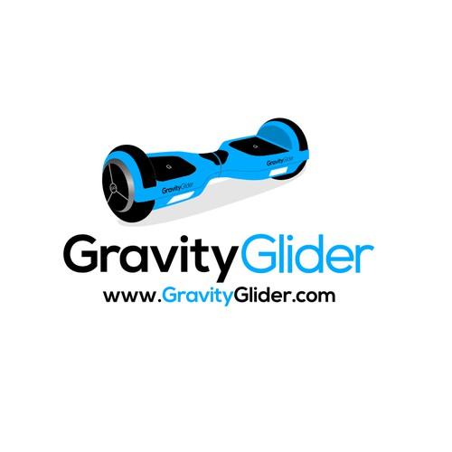 Gravity Glider