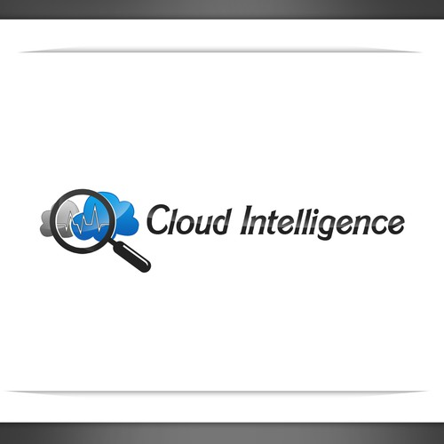 logo for Cloud Intelligence