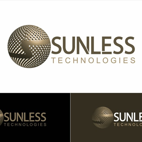 logo for Sunless Technologies - BLIND + Guaranteed Money