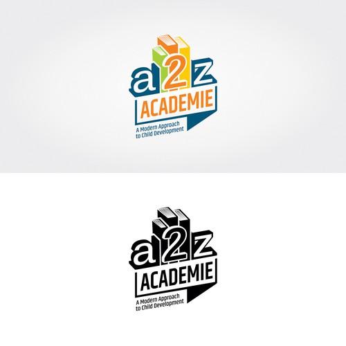 A2Z Academie Logo
