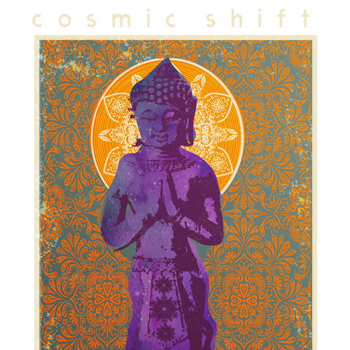 boho buddha shirt