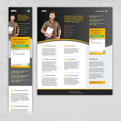 NPC Web Design