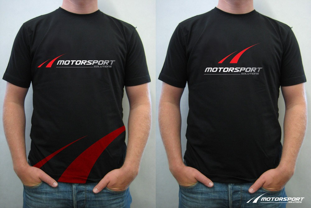 logo for motorsport solutions