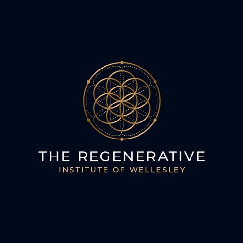 Logo for a Regenerative Clinic