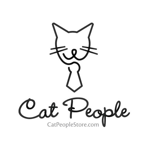Cat People Logo