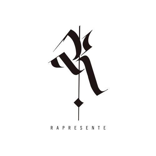 Rapresente Logo