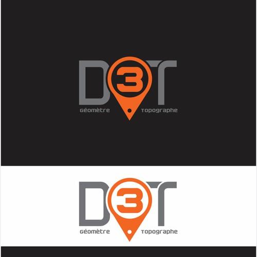 D3T a besoin d'une nouvelle logo