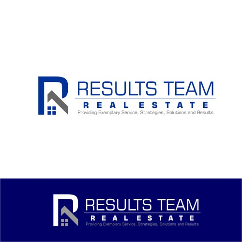 logo for Results Team Real Estate