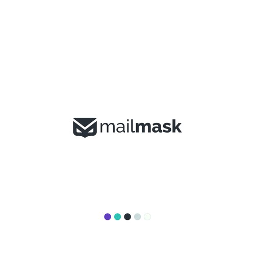 Logo Design for Mailmask