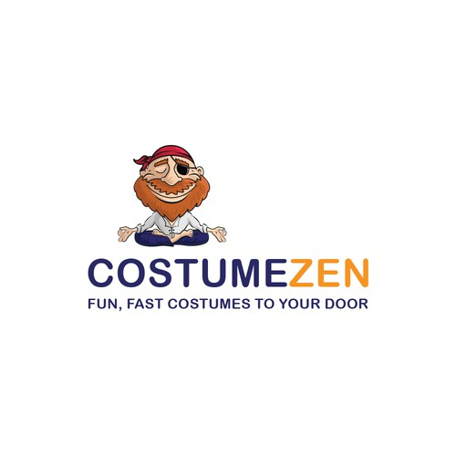 Costume zen