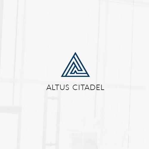 Logo for Altus Citadel Corporate Services