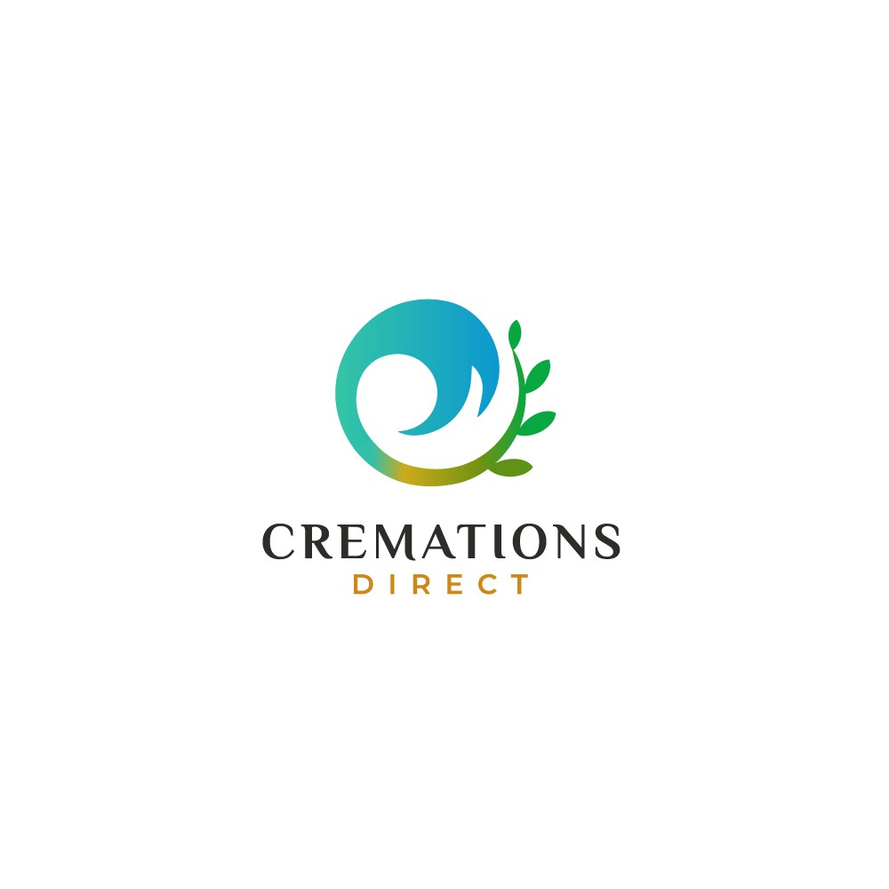 design a logo for funeral home. New, innovative, uncomplicated, returning to the earth