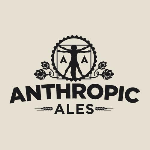 Anthropic Ales - Craft Beers
