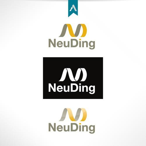 """Hightech-Schreinerei """"NeuDing"""" sucht Logo!"""