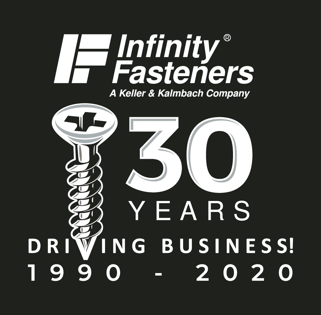 Infinity Fasteners T Shirt Contest