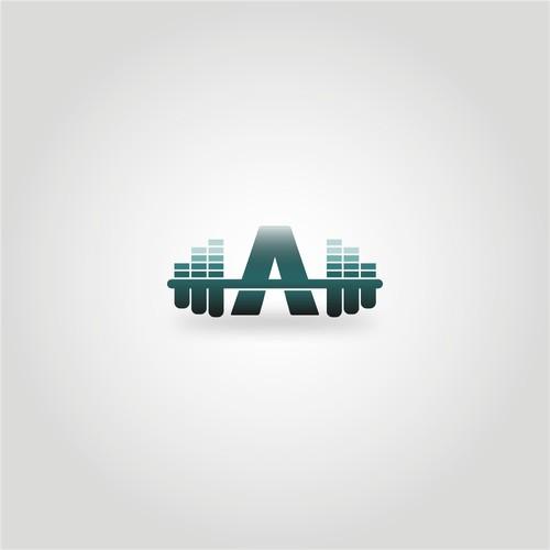 Rebranding concept for AudioLifts
