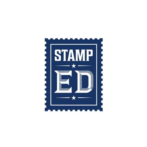 STAMP ED