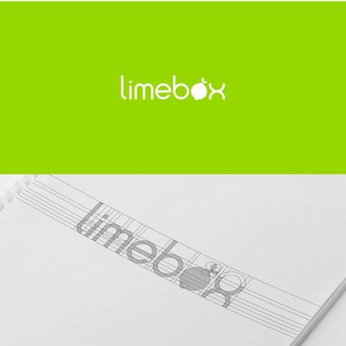 Limebox logotype