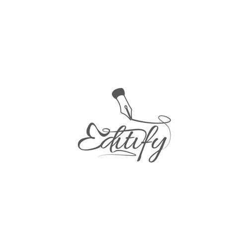 editify logo