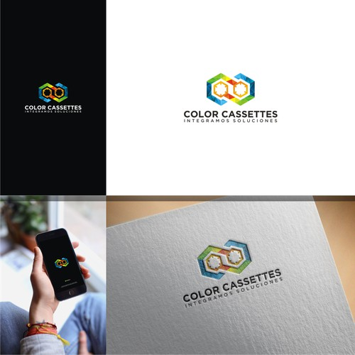 logo concept for Video Software company