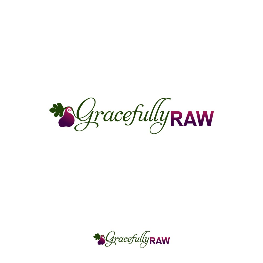 Create the next logo for Gracefully RAW