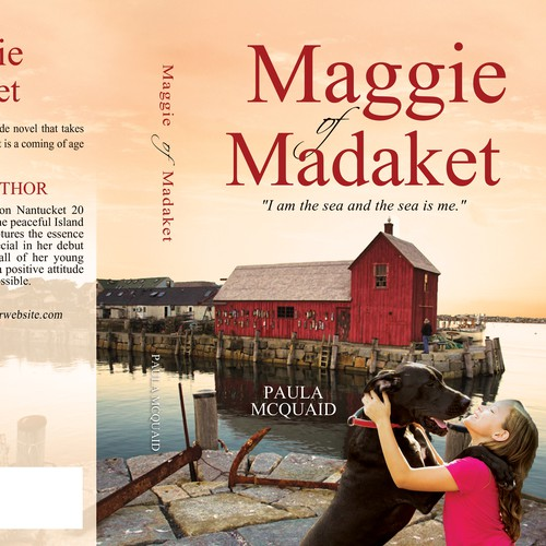 Maggie of Madaket