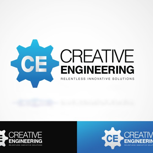 Creative Engineering Logo