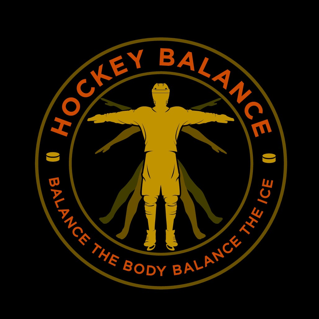Simple Hockey personnel training logo