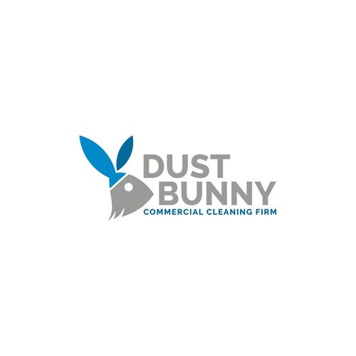 Logo design for Cleaning Service