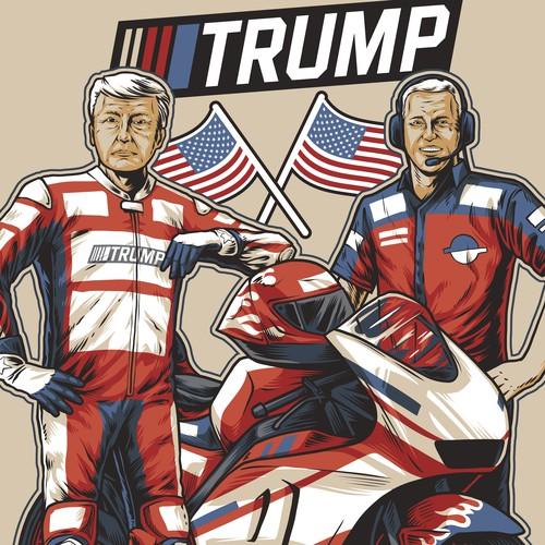 Trump GP