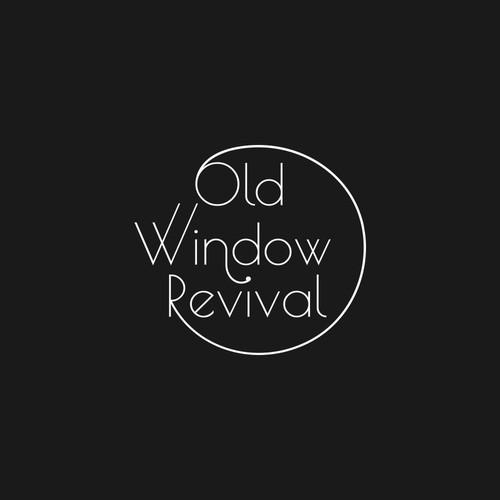 Old Window Revival