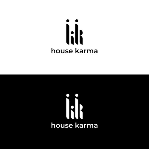 Logo concept for tech company