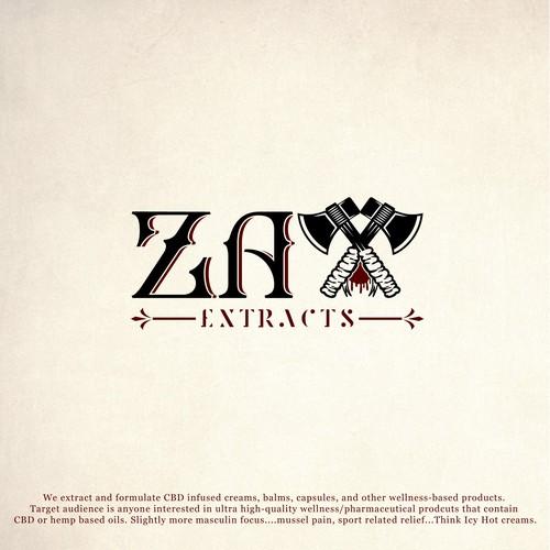 ZAX CBD