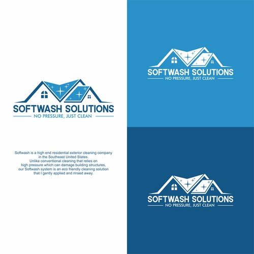 SOFTWASH SOLUTIONS