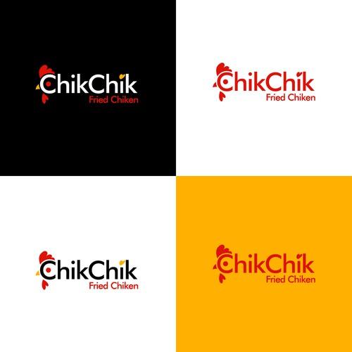 Chikchik friedchicken