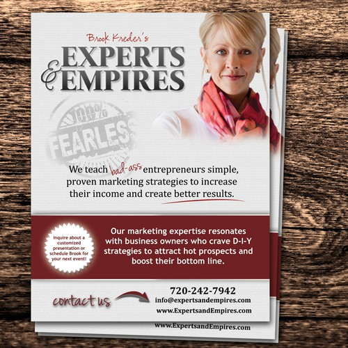 Experts&Empires
