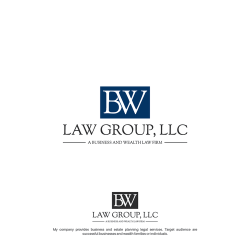 BW Law Group Logo
