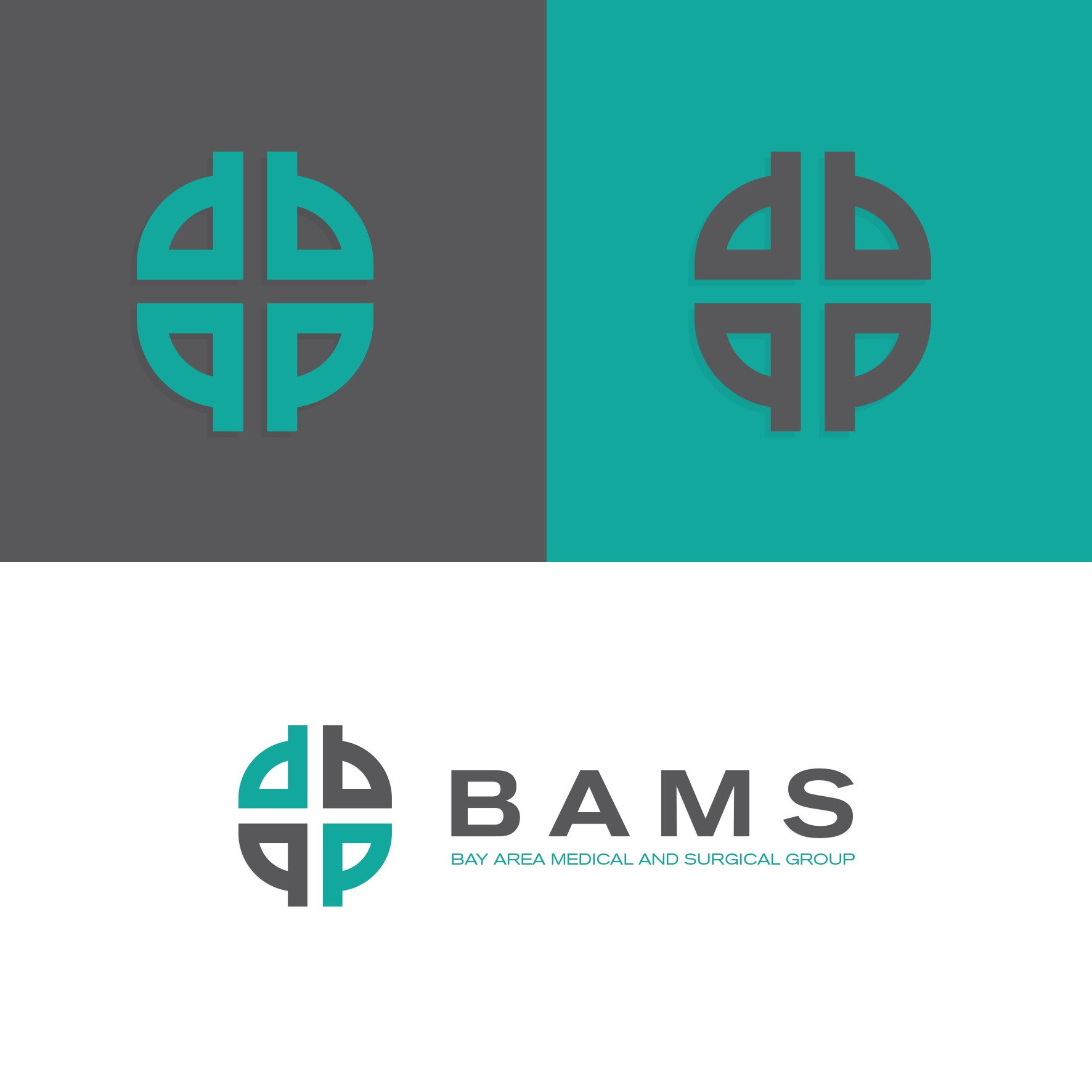 Please help us create a cool, simple,  and elegant logo!
