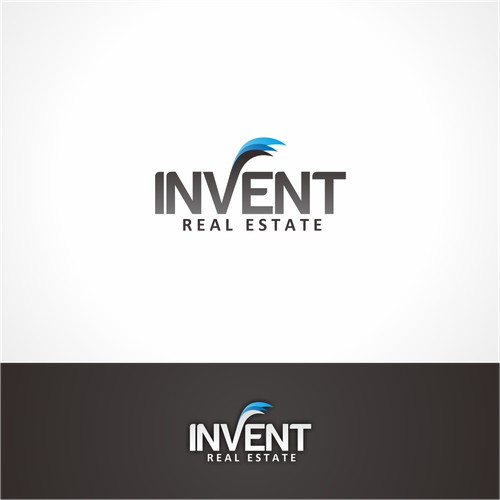 Help Invent Real Estate with a new logo