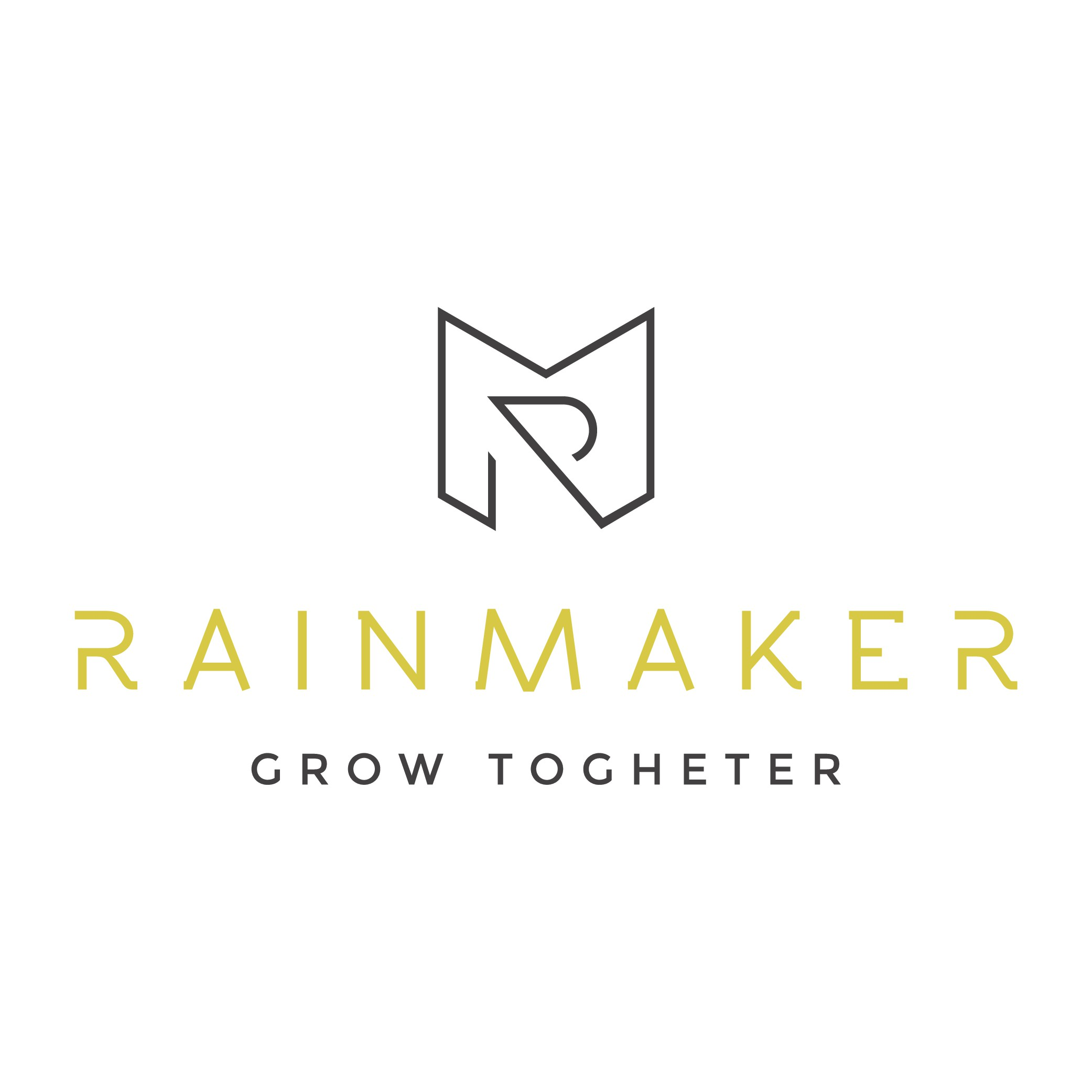 Let's magnify your business! Rainmaker helps companies (B2B) win new customer