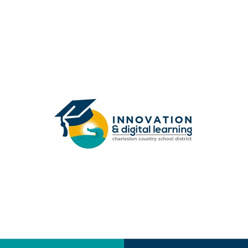 Design a fun, clean, innovative logo for our Innovation Department