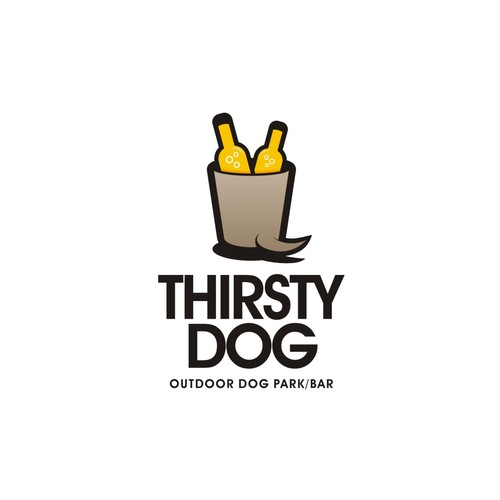 Thirsty Dog - Off leash dog park with booze!