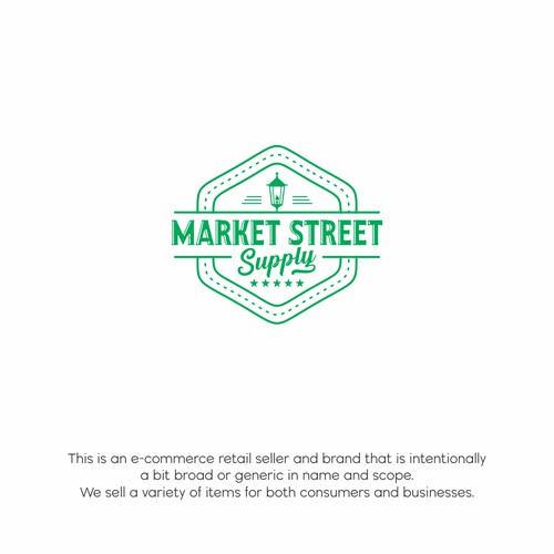Market Street Supply