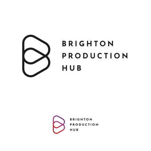 Logo for the TV producers