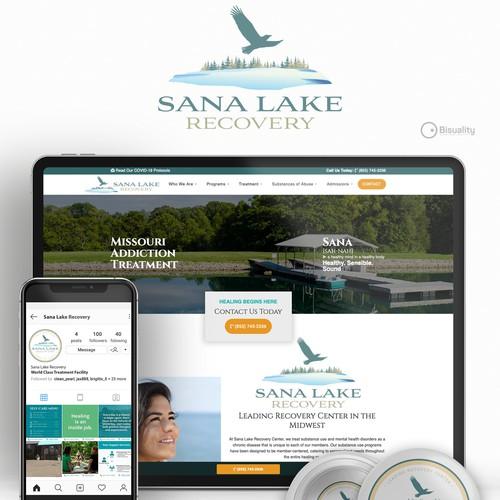 Sana Lake Recovery